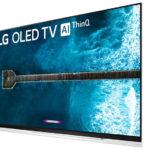 LG E9 Review (2019 4K OLED TV)