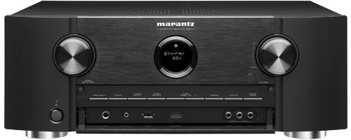 Marantz SR6014 - Best AV Receivers guide
