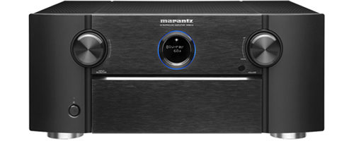 Marantz SR8012 - Best AV Receivers guide
