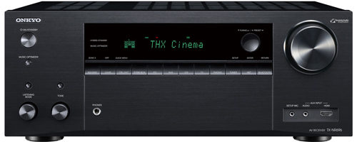 Onkyo TX-NR696 - Best AV Receivers guide