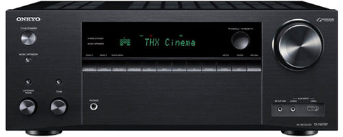 Onkyo TX-NR797 - Best AV Receivers guide