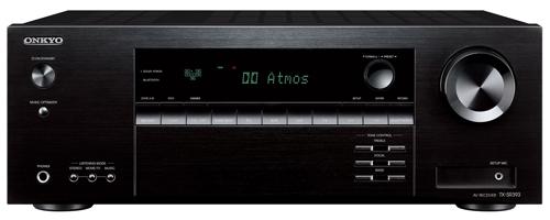 Onkyo TX-SR393 - Best AV Receivers guide
