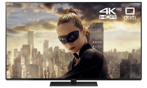 Panasonic FZ802/FZ800 OLED TV