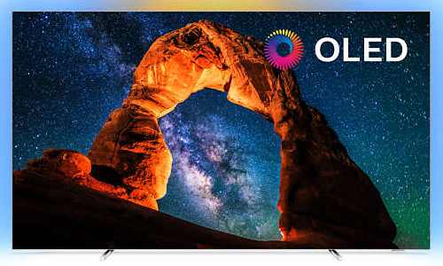 Philips 803 OLED TV