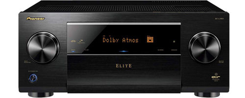 Pioneer SC-LX901 - Best AV Receivers guide