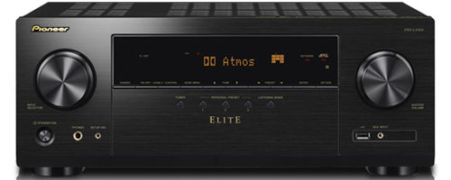 Pioneer VSX-LX104 - Best AV Receivers guide