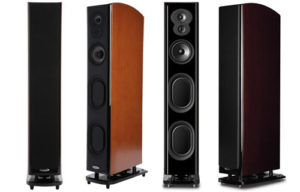 Polk Audio LSiM707 Review (Floorstanding Loudspeaker)