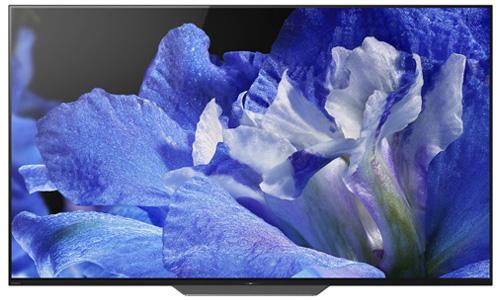 Sony A8F/AF8 OLED TV