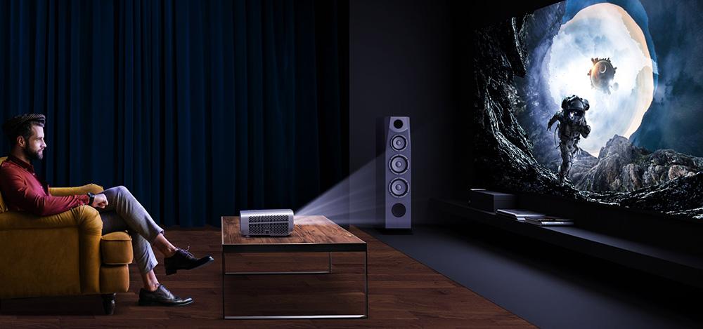 BenQ HT3550 Review (4K DLP Projector)