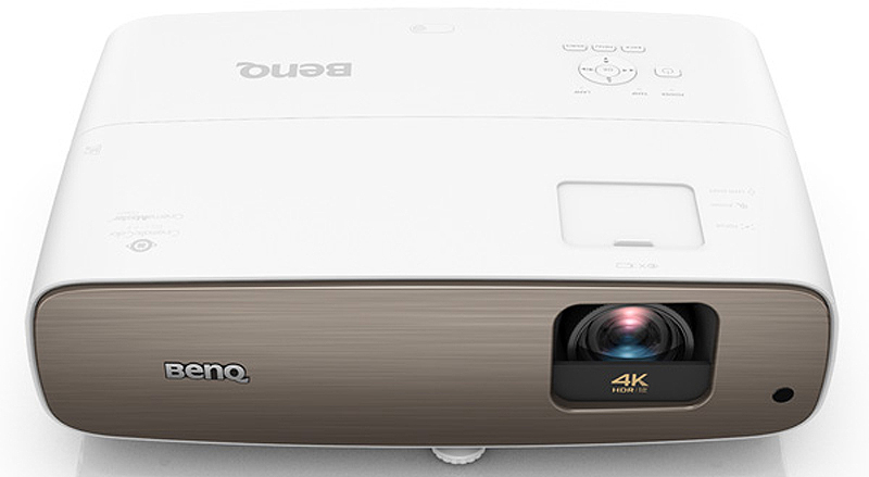 BenQ HT3550 Review (4K DLP Projector)