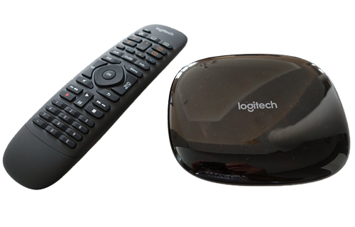 Logitech Harmony Companion Review