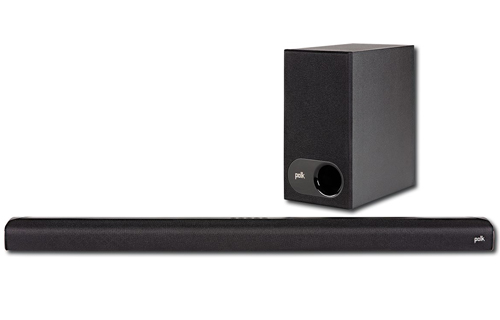 Polk Audio Signa S2 Review (2.1 CH Soundbar)