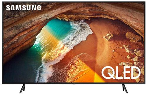Samsung Q60R Review (2019 4K UHD LCD TV)