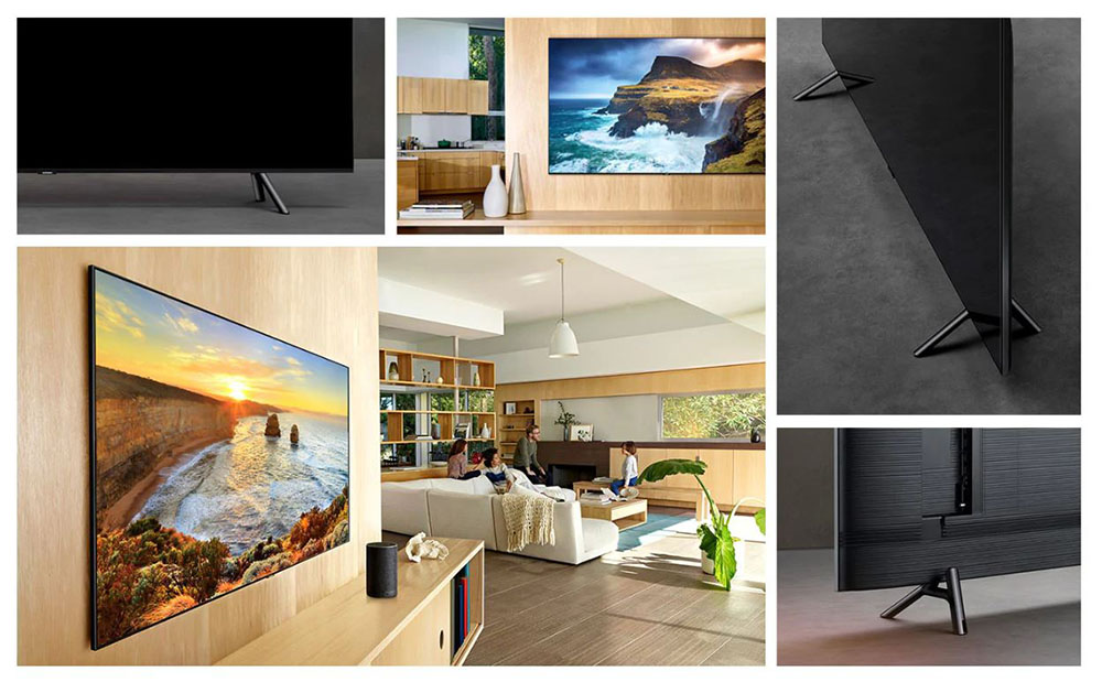 Samsung Q60R Review (2019 4K UHD LCD TV)
