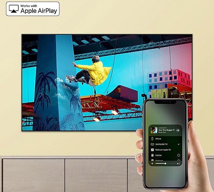Samsung RU7100 Review (2019 4K UHD LCD TV)