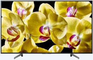 Sony X800G Review (X800G/XG80 – 2019 4K UHD LCD TV)