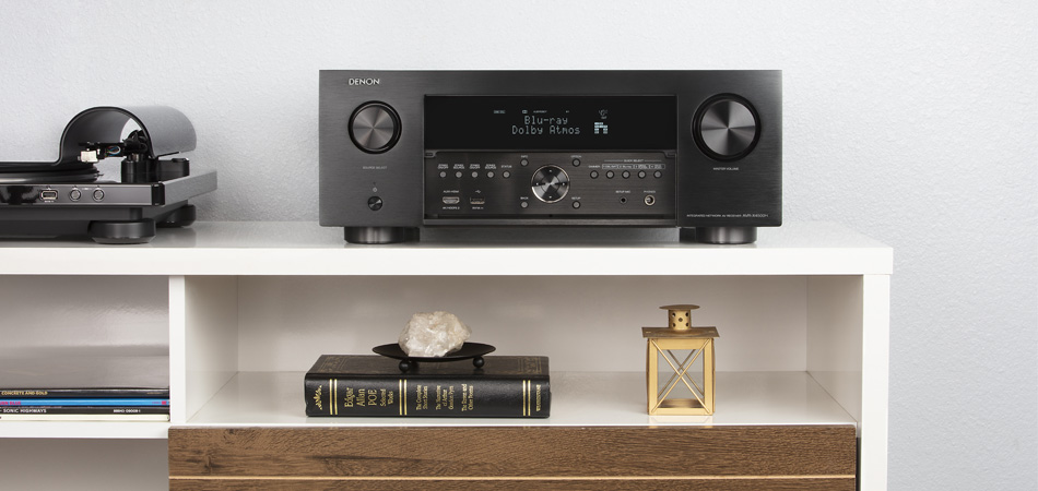 Denon AVR-X4500H Review (9.2 CH 4K AV Receiver)