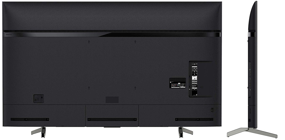 Sony X850G Review (X850G/XG85 - 2019 4K UHD LCD TV)