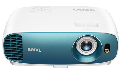 BenQ TK800M Review (4K DLP Projector)