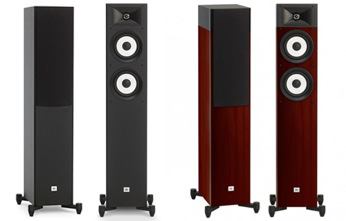 JBL Stage A170 Review (Floorstanding Loudspeaker)