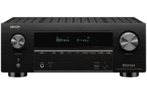 Denon AVR-X3600H Review (9.2 CH 4K AV Receiver)