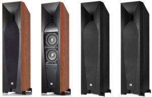 JBL Studio 580 Review (Floorstanding Loudspeaker)