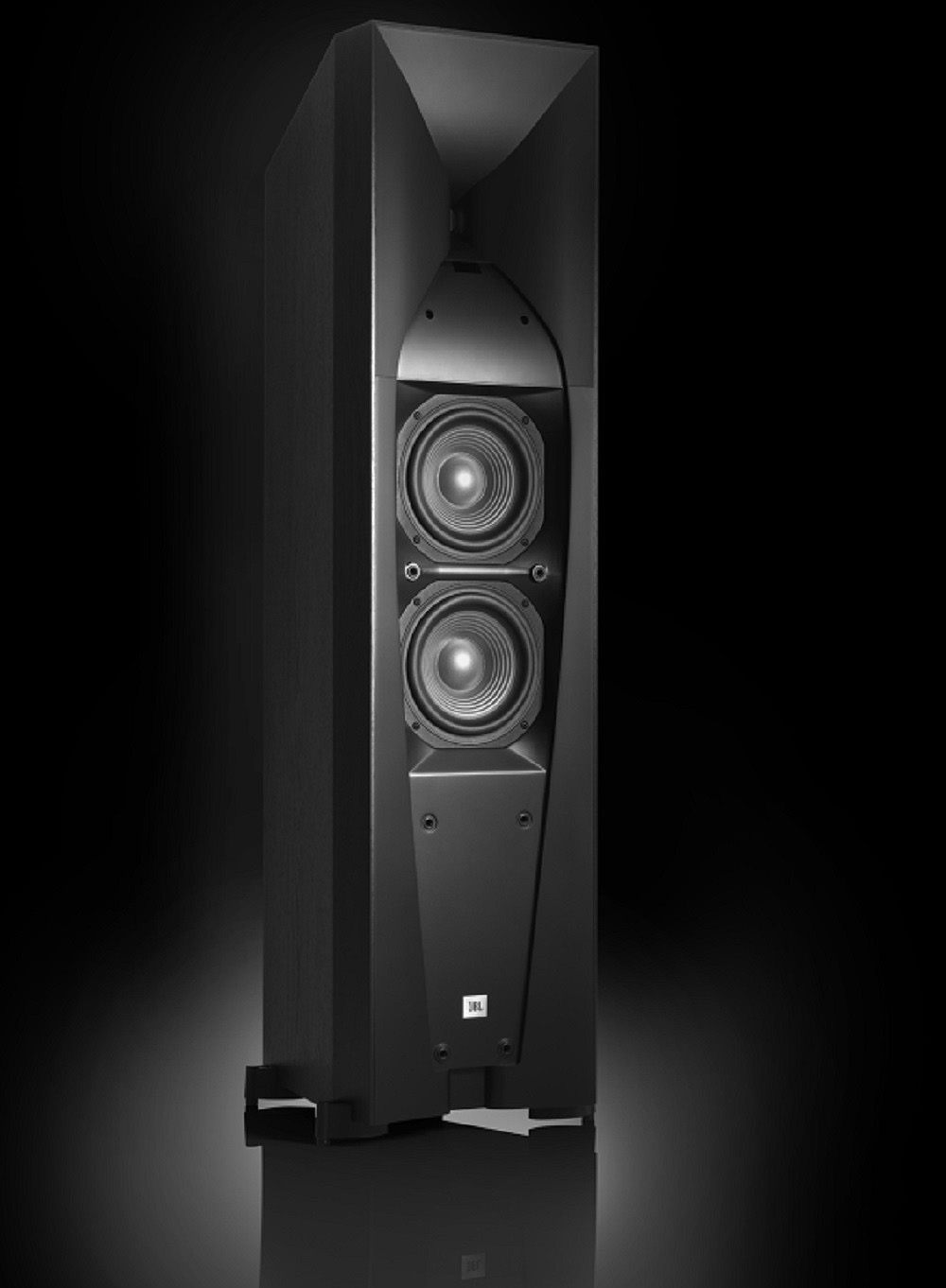 JBL Studio 580 Review (Floorstanding Loudspeaker)