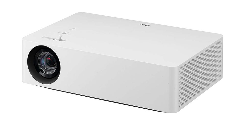 LG HU70LA Review (4K DLP LED Projector)