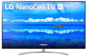 LG SM9500 Review (2019 4K NanoCell TV)