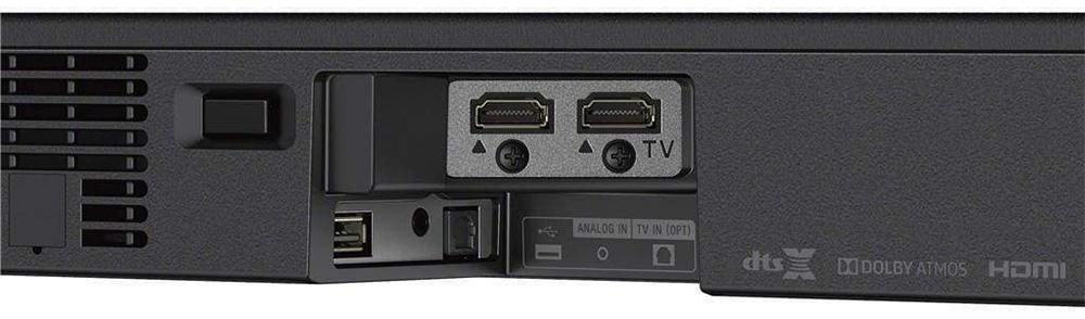 Sony HT-X9000F Review (2.1 CH Soundbar)