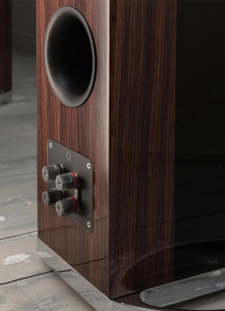 Q Acoustics Concept 500 Review (Floorstanding Loudspeaker)