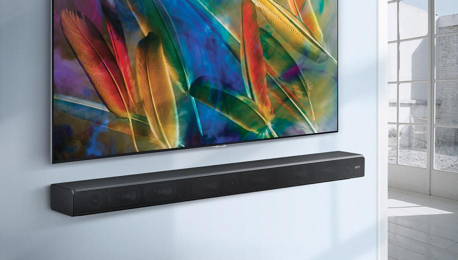 Samsung HW-MS650 Review (3.0 CH Soundbar)