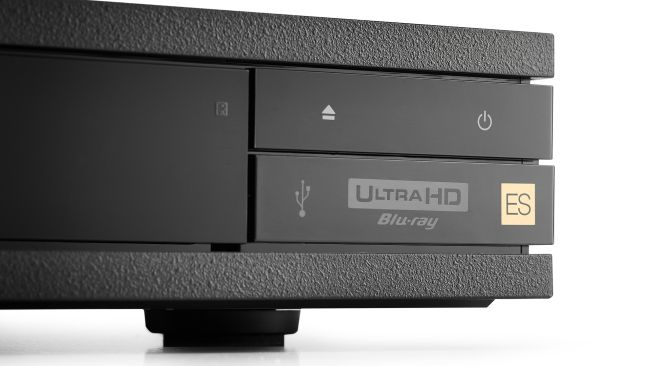 Sony UBP-X1100ES Review (4K UHD Player)