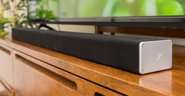 Vizio SB3621n-E8 Review (2.1 CH Soundbar)