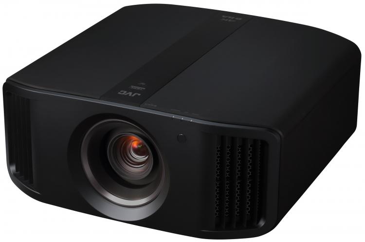 JVC DLA-NX5 Review (4K D-ILA Projector)