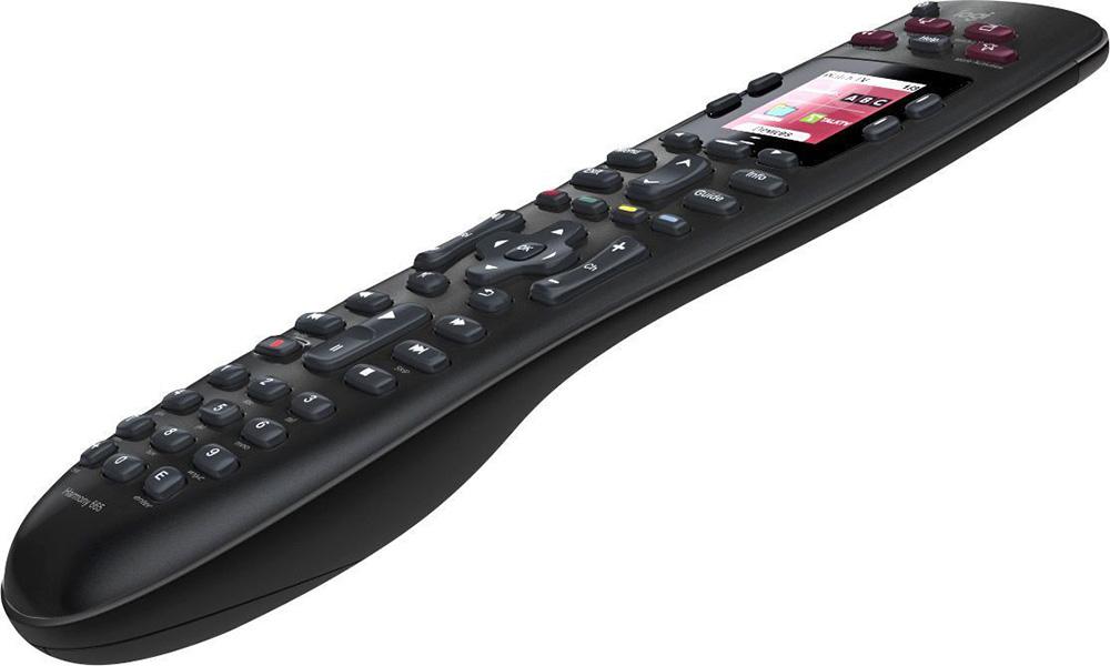 Logitech Harmony 665 Review (Universal Remote)
