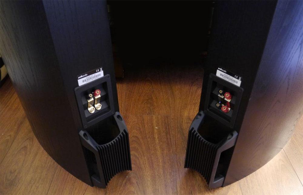 Polk Audio RTi A7 Review (Floorstanding Loudspeaker)