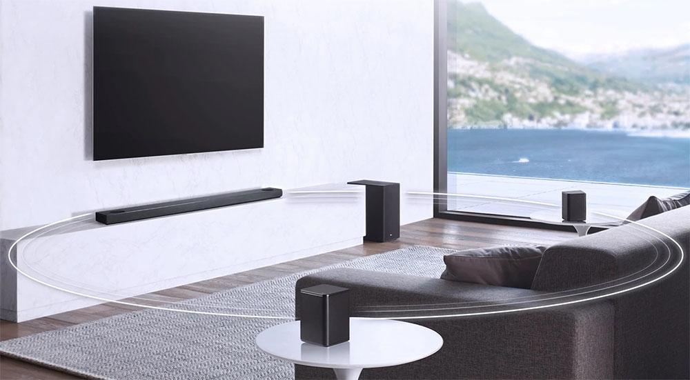 LG SL8YG Review (3.1.2 CH Soundbar)