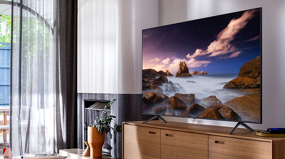 Samsung Q60T Review (2020 4K QLED TV)