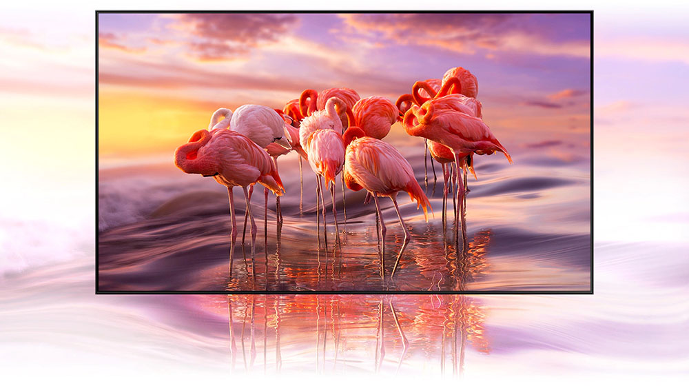 Samsung Q60T Review (2020 4K QLED TV)