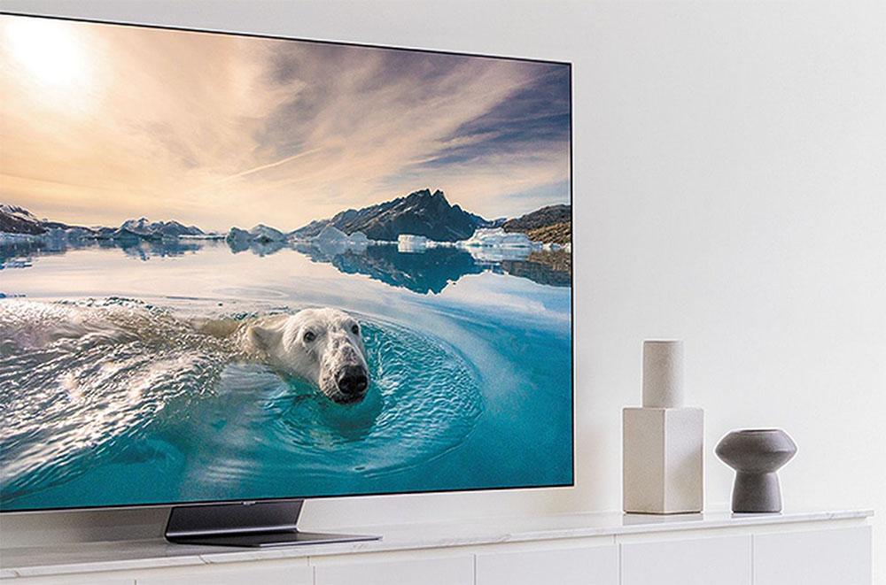 Samsung TVs for 2020