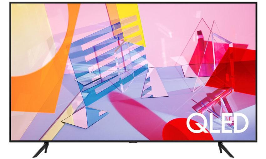 Samsung TVs for 2020 - Q60T