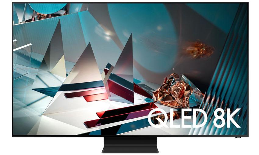 Samsung TVs for 2020 - Q800T