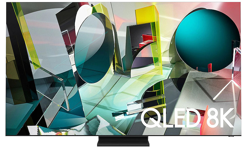 Samsung TVs for 2020 - Q900TS