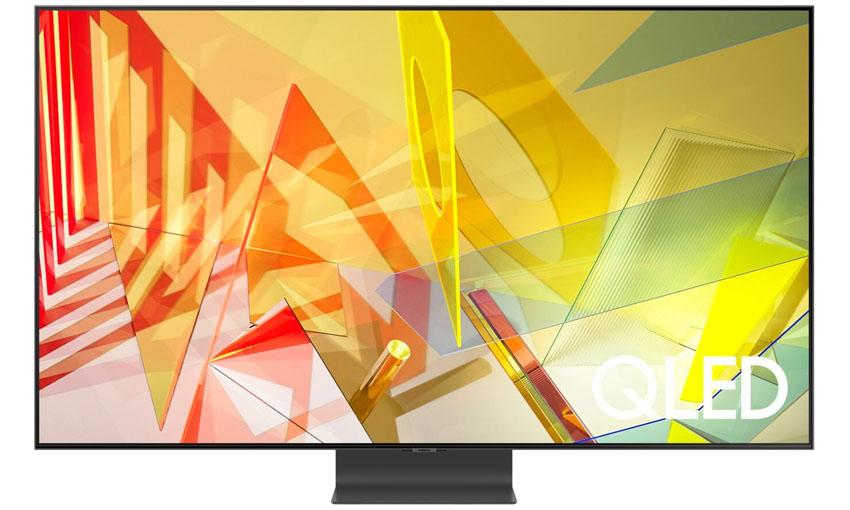 Samsung TVs for 2020 - Q95T