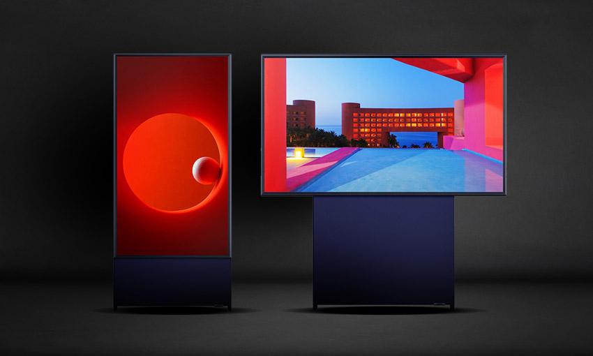 Samsung TVs for 2020 - Sero TV