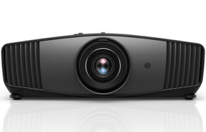 BenQ HT5550 Review (4K DLP Projector)