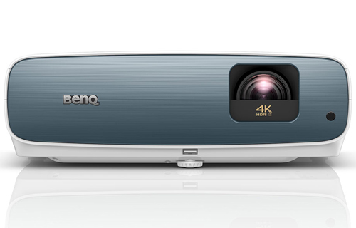 BenQ TK850 Review (4K DLP Projector)