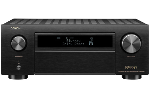 Denon AVR-X6500H Review (11.2 CH 4K AV Receiver)