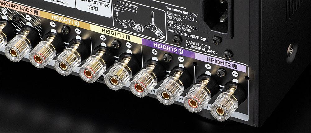 Denon AVR-X6500H Review (11.2 CH 4K AV Receiver)
